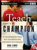 Teach Like a Champion 1st Edition