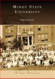 Minot State University, Mark Timbrook, 0738560472