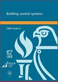 Building Control Systems, Chartered Institute of Building Staff, 0750650478