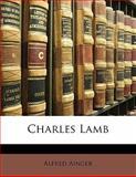 Charles Lamb, Alfred Ainger, 1141150476