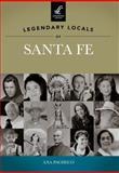 Legendary Locals of Santa Fe, Ana Pacheco, 1467100471