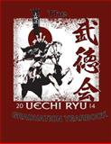 The Uechiryu Graduation Yearbook, Marcus Traynor, 1499330472