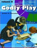 Godly Play, Jerome W. Berryman and Cheryl Minor, 193196047X
