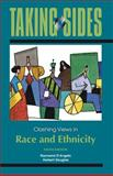 Taking Sides: Clashing Views in Race and Ethnicity, D'Angelo, Raymond and Douglas, Herbert, 0078050472
