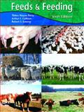 Feeds and Feeding, Perry, Tilden Wayne and Cullison, Arthur E., 0130970476