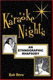 Karaoke Nights 9780759100473