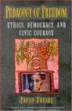 Pedagogy of Freedom, Paulo Freire, 0847690474
