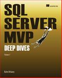 SQL Server MVP Deep Dives, Volume 2, Delaney, Kalen and Isakov, Victor, 1617290475
