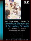 The Comparative Guide to American Elementary and Secondary Schools 2004, , 1592370470