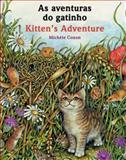 Kitten's Adventure (Portuguese/English), Michèle Coxon, 1595720472