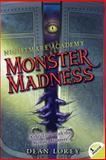 Nightmare Academy #2: Monster Madness, Dean Lorey, 0061340472