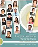 Human Resource Management, Noe, Raymond Andrew and Hollenbeck, John R., 0073530476