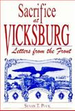 Sacrifice at Vicksburg, Susan T. Puck, 1572490470