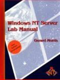 Windows NT Server, Morris, Gerard, 1576760472
