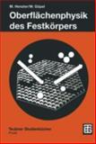 Oberflächenphysik des Festkörpers, Henzler, Martin and Göpel, Wolfgang, 3519130475
