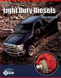 Modern Diesel Technology : Light Duty Diesels, Bennett, Sean, 1435480473