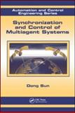 Synchronization and Control of Multiagent Systems, Dong Sun and Shuzi Sam Ge, 1439820473
