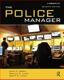 The Police Manager, Green, Egan K. and Lynch, Ronald G., 1455730475