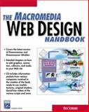 The Macromedia Web Design Handbook, Schrand, Rick and Schrand, Richard H., Sr., 1584500476