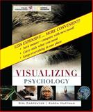 Visualizing Psychology, Carpenter, Siri and Huffman, Karen, 0470290471