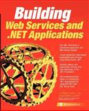 Biulding Web Services and .Net Applications, Lonnie Wall and Andrew Lader, 0072130474
