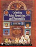 Collectible Paint Advertising and Memorabilia, Irene Davis, 076431047X