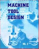 Machine Tool Design : Volume II, Acherkan, N., 0898750474