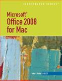 Microsoft Office 2008, Shaffer, Kelley and Hunt, Marjorie, 1439040478