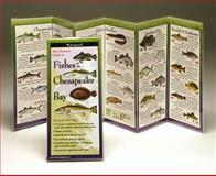 Fishes of the Chesapeake Bay, Bob Shipp, 1893770478