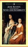 Sense and Sensibility, Jane Austen, 0140430474
