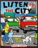 Listen to the City, Rachel Isadora, 0399230475