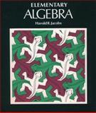 Elementary Algebra, Jacobs, Harold R., 0716710471