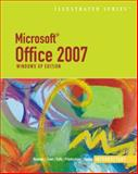 Microsoft Office 2007, Beskeen, David and Duffy, Jennifer, 1418860476