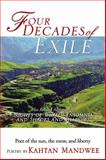 Four Decades of Exile, Kahtan Mandwee, 1493180479