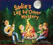 Sadie's Lag Ba'Omer Mystery, Jamie Korngold, 0761390480