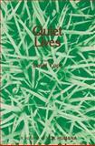 Quiet Lives, Cope, David and Ginsberg, Allen, 0896030482