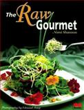 The Raw Gourmet, Nomi Shannon, 0920470483