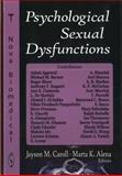 Psychological Sexual Dysfunctions, , 1604560487