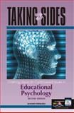Taking Sides : Clashing Views on Controversial Issues in Educational Psychology, Abbeduto, Leonard, 0072480483