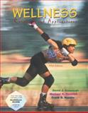 Wellness : Concepts and Applications with HealthQuest 4. 2 CD and Powerweb/OLC Bind-in Passcard, Anspaugh, David J. and Hamrick, Michael H., 0072930489
