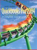 QuickBooks Pro 2004 with Update '05, Horne, Janet, 0131880489
