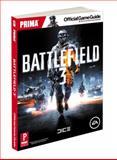 Battlefield 3, Prima Games Staff and David Knight, 0307890481