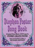 Stephen Foster Song Book, Stephen Foster and Richard Jackson, 0486230481