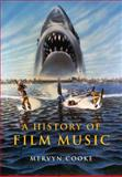 A History of Film Music, Mervyn Cooke, 0521010489