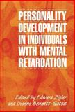Personality Development in Individuals with Mental Retardation, , 0521630487