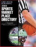 The Sports Market Place Directory 2004 9781592370481
