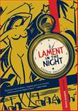 Lament in the Night, Nagahara Shoson, 1885030487