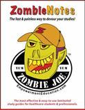 Zombie Notes BCLS Certification Exam Prep, Kunz, Michele G., 1933230487