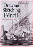 Drawing and Sketching in Pencil, Arthur L. Guptill, 0486460487