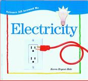 Electricity, Karen Bryant-Mole, 1403400482